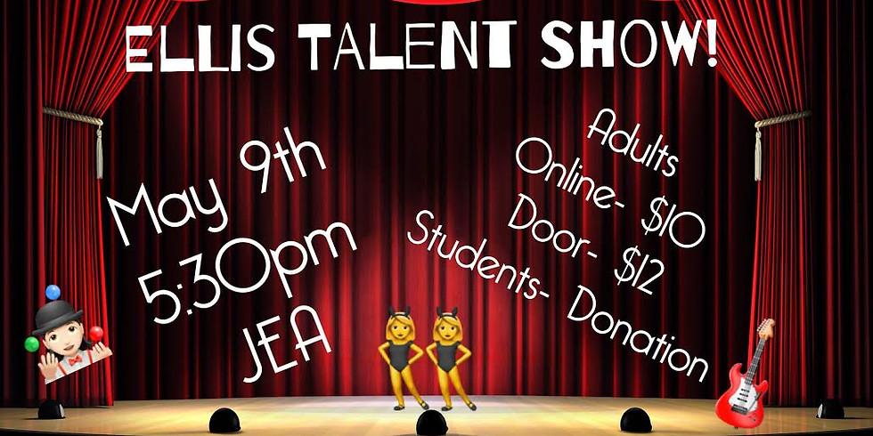 Ellis Talent Show