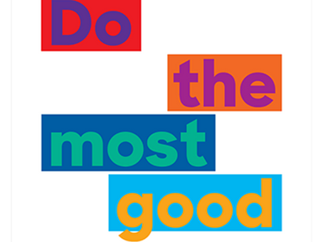 Kids: Apply for a Do Good Things grant