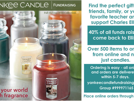 YANKEE CANDLE: MORE THAN CANDLES FOR THE HOLIDAYS