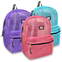 District Backpack and Recess Policies