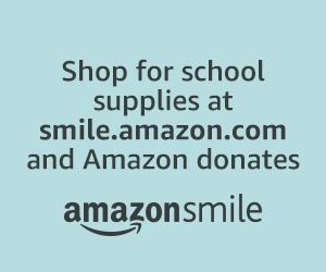 Support Ellis When You Shop!