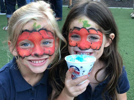 We Need Volunteers for Fall Festival!