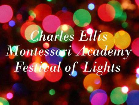 Festival of Lights and After Party!