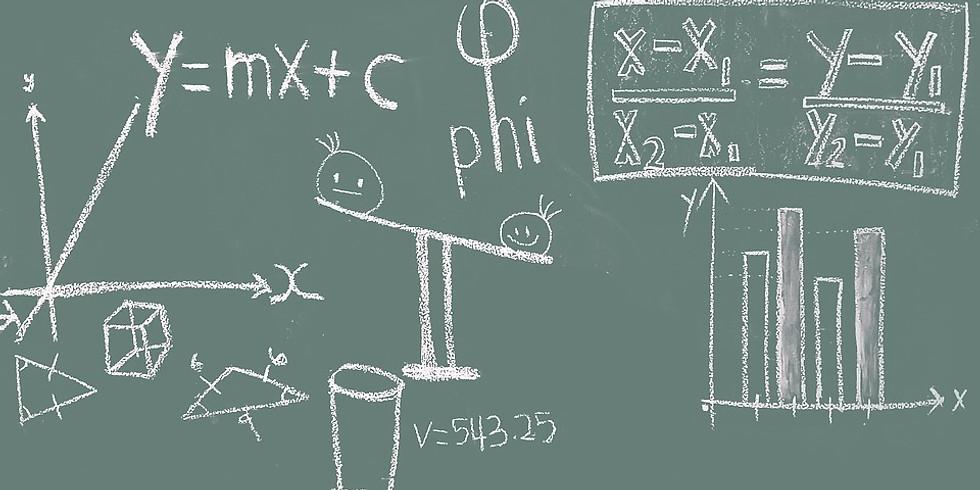 Math Night with Mathnasium