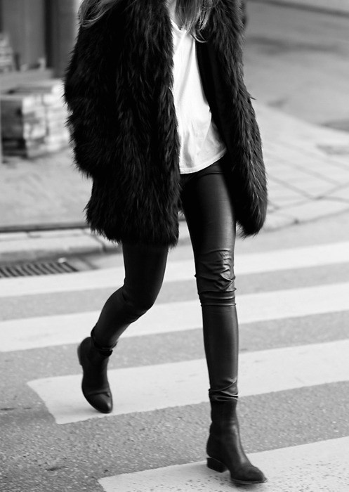 where to get real leather pants cheap