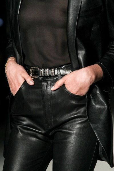 best place to get leather leggings