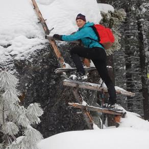 Climb to Sucess