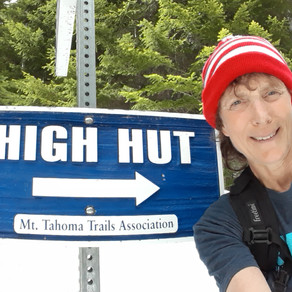 HIGH HUT ADVENTURE