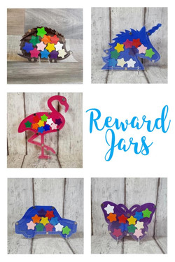Reward Jars