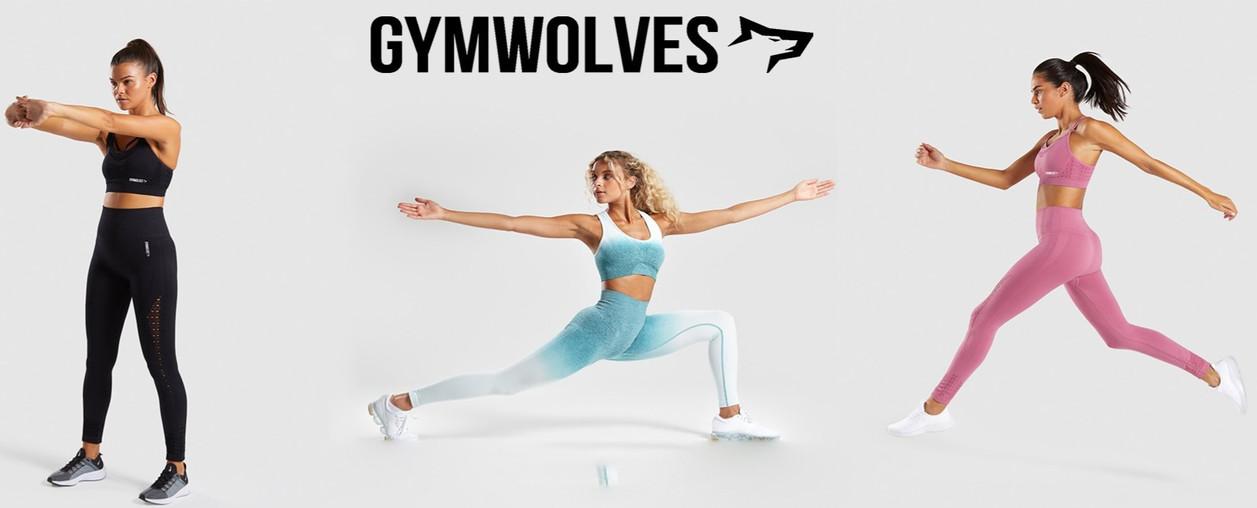 gymwolves NEW ARRIVALS