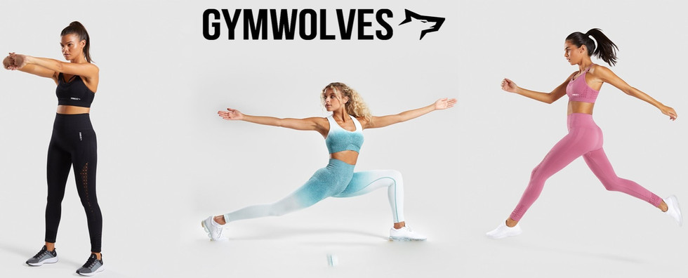 gymwolves NEW ARRIVALS