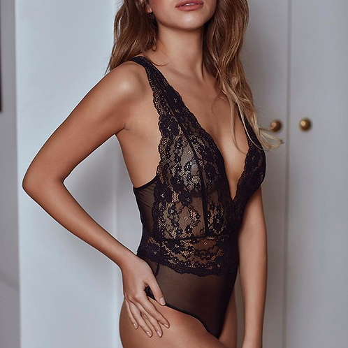 Simi Collection - Diana Body