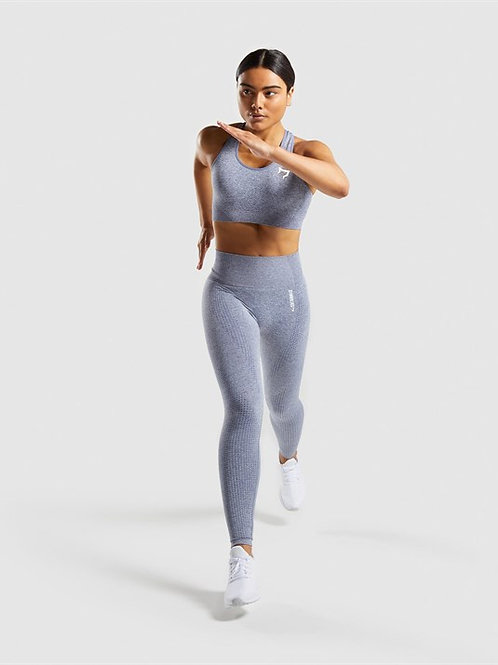 Gymwolves Dikişsiz Spor Tayt - Seamles Leggings / Activated Serisi