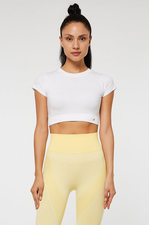 Jerf Captiva Crop Top
