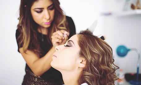 maquillaje boudoir en mexico
