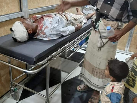 Killing and human rights violations escalate in Shabwa governorate