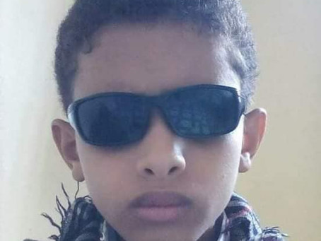 Kidnapping of children in Shabwa governorate