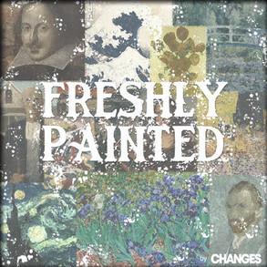 Freshly Painted