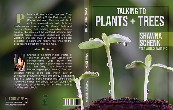 E-Book: Talking to Plants + Trees