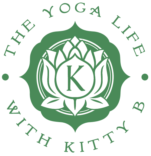 The Yoga Life with Kitty