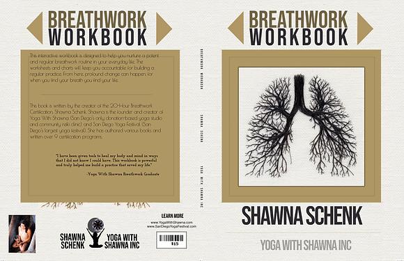 E-Book: Breathwork Workbook