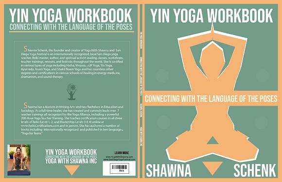 E-Book: Yin Yoga Workbook