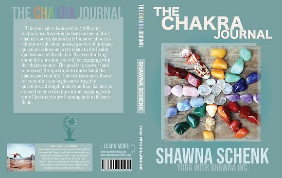 E-Book: The Chakra Journal