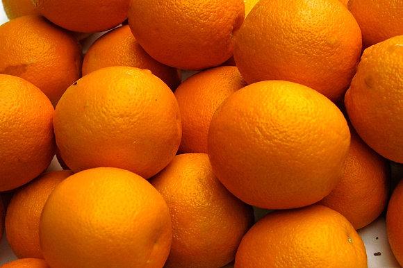 Orange (Sweet)