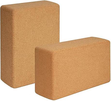 Yoga Block (Cork)