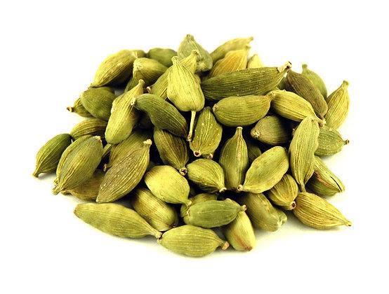 Cardamom Seed (Green, India)