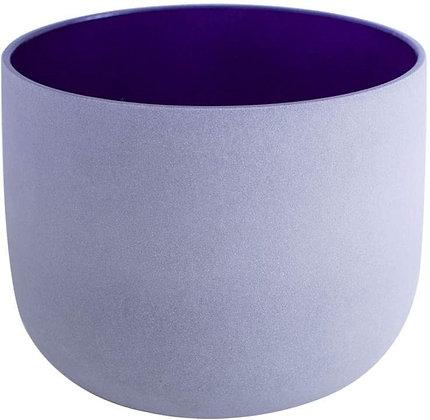 Third Eye Crystal Bowl
