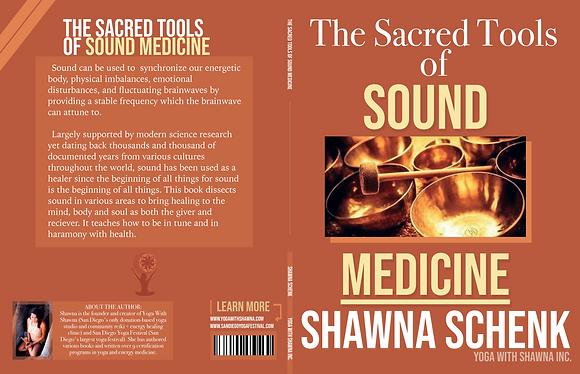 E-Book: The Sacred Tools of Sound