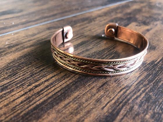 Coppere Bracelet