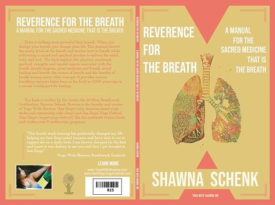 E-Book: Reverence for the Breath