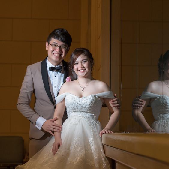 AD Wedding of Rico & Karen