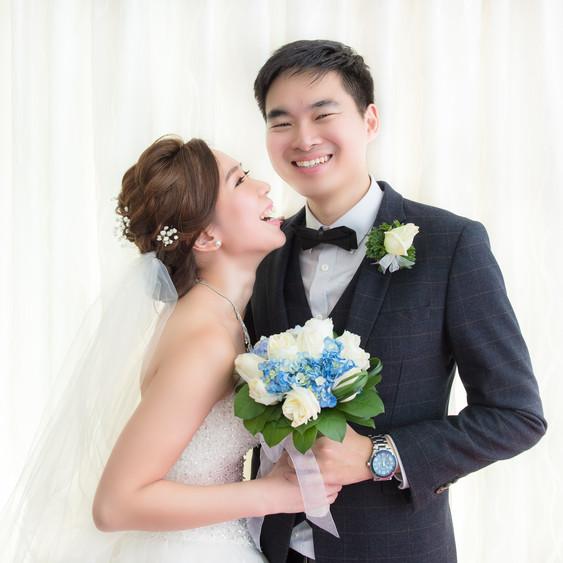 AD Wedding of Aik Lim & Qian Zi