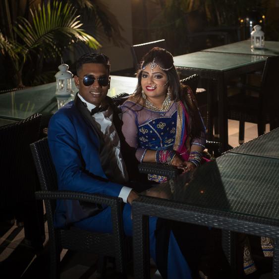 AD Wedding of Prasharn & Malarvani