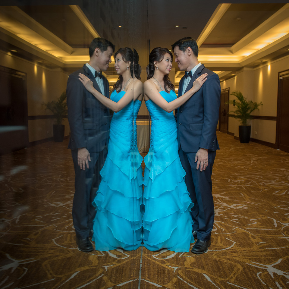 AD Wedding of Chee Wee & Yi Wen
