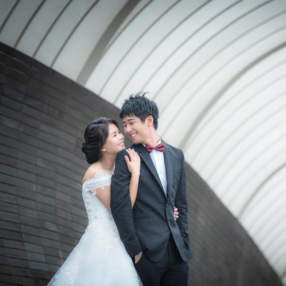 AD Wedding