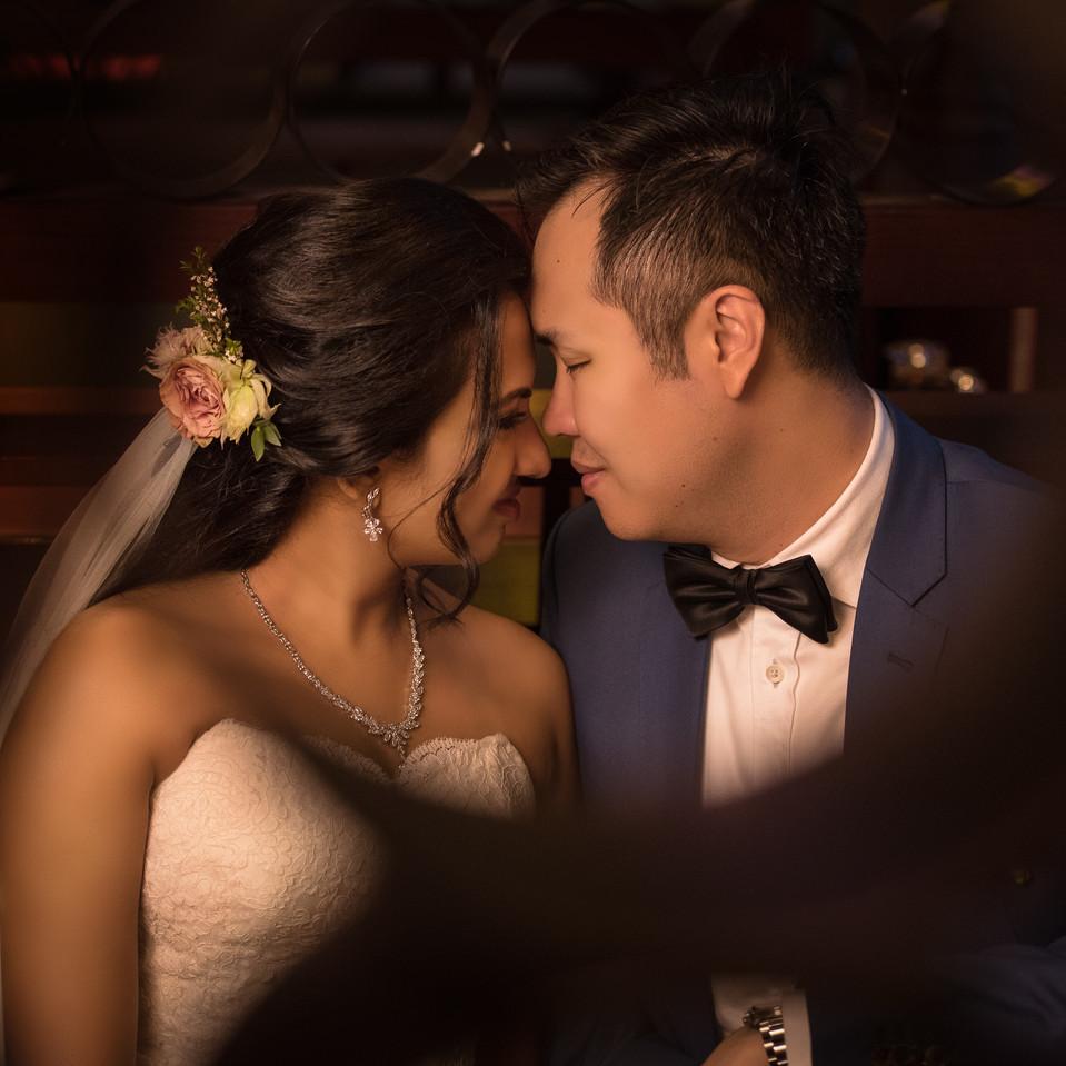 AD Wedding of Chee Mun & Premila