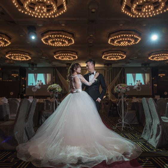 AD Wedding of WeiChe & MayEe