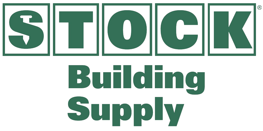 Stock-building-supply-logo