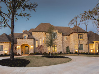 Larry Stewart Custom Homes Proof!