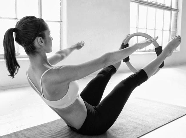 Pilates 1:1 in Devonport