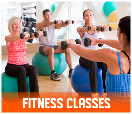 Fitness classes in Devonport