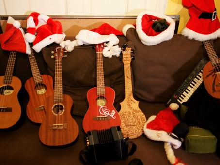 Concerts de Noël pour la Meute du LOUP