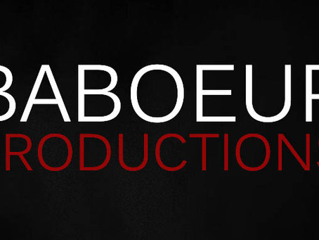 18.56 dans le catalogue de Baboeup Productions