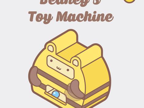 Beaney's Toy Machine