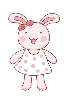 Raberry 草莓兔