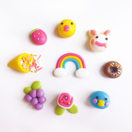 Craft - Handmade Chewy Candies
